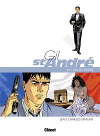 Gil St-André. Volume 10, Jeu de dupes