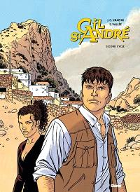 Gil St-André : second cycle. Volume 8, Le sacrifice