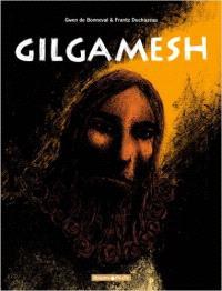 Gilgamesh : intégrale