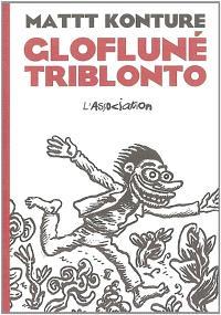 Glofluné Triblonto