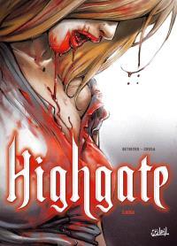 Highgate. Volume 1, Luisa