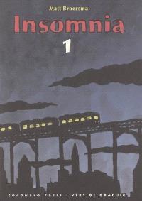 Insomnia. Volume 1