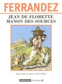 Jean de Florette; Manon des sources