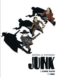 Junk. Volume 1