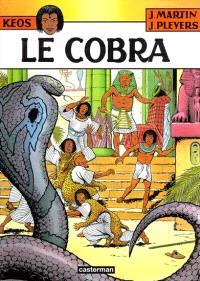 Kéos. Volume 2, Le cobra