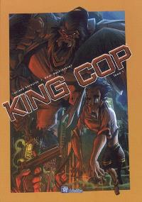 King cop. Volume 1