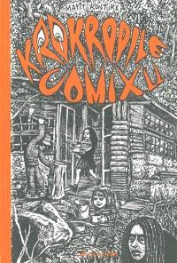 Krokrodile comix. Volume 2