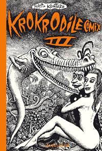 Krokrodile comix. Volume 3