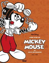 L'âge d'or de Mickey Mouse. Volume 6, 1944-1946