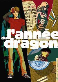 L'année du dragon. Volume 1, Franck