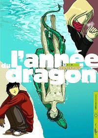 L'année du dragon. Volume 3, Kim