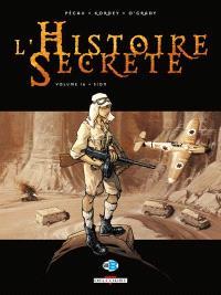 L'histoire secrète. Volume 16, Sion