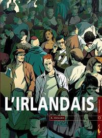 L'Irlandais. Volume 1, Eva