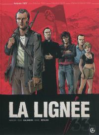 La lignée. Volume 1, Antonin 1937