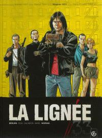 La lignée. Volume 3, Maxime 1974
