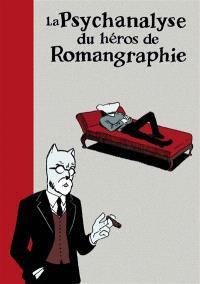 La psychanalyse du héros de romangraphie