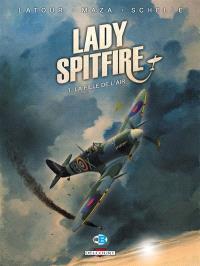 Lady Spitfire. Volume 1, La fille de l'air