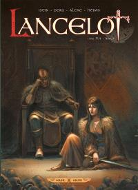 Lancelot. Volume 4, Arthur