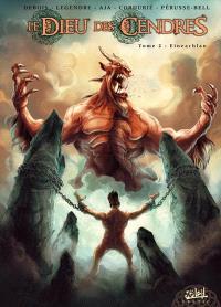 Le dieu des cendres. Volume 2, Eineachlan