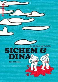 Le meilleur de la Bible, Sichem & Dina