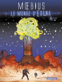 Le monde d'Edena. Volume 5, Sra