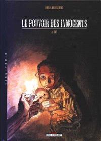 Le pouvoir des innocents. Volume 2, Amy