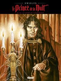 Le prince de la nuit. Volume 2, La lettre de l'inquisiteur