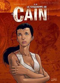 Le syndrome de Caïn. Volume 3, Les frères d'Enoch