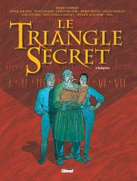 Le triangle secret : l'intégrale