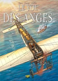 Le vol des anges. Volume 1, Sean