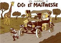 Les aventures de Coco et Maîtwesse