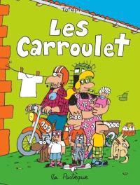 Les Carroulet