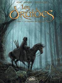 Les druides. Volume 1, Le mystère des Oghams