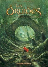 Les druides. Volume 7, Les disparus de Cornouailles