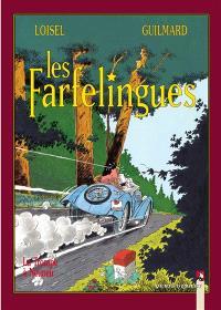 Les farfelingues. Volume 2
