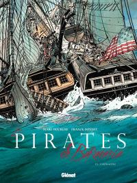 Les pirates de Barataria. Volume 2, Carthagène