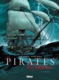 Les pirates de Barataria. Volume 3, Grande-Isle