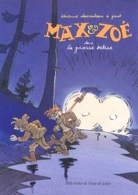 Max & Zoé, La grosse bêtise