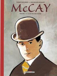 McCay. Volume 1, La balançoire hantée