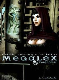 Mégalex. Volume 2, L'ange bossu