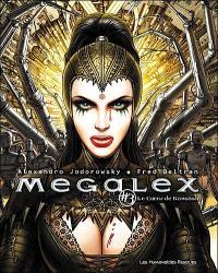 Mégalex. Volume 3, Le coeur de Kavatah