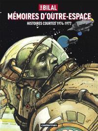 Mémoires d'outre-espace