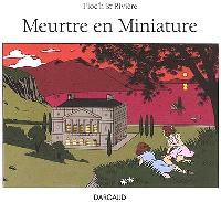 Meurtre en miniature