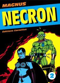 Necron. Volume 2