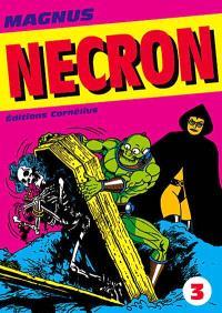 Necron. Volume 3