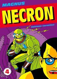 Necron. Volume 4
