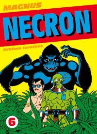 Necron. Volume 6