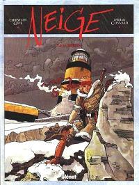 Neige. Volume 8, La brèche
