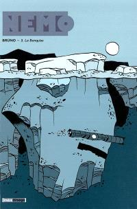 Nemo. Volume 3, La banquise