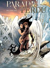 Paradis perdu. Volume 3, Paradis